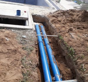 1 Renovation of Swimming pool PumpEquipment
